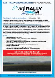 Rally SA brochure - thumbnail