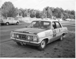 1967 BP Rally. Pic from the McAuliffe collection.