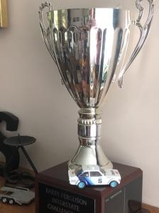 Interstate Challenge Trophy