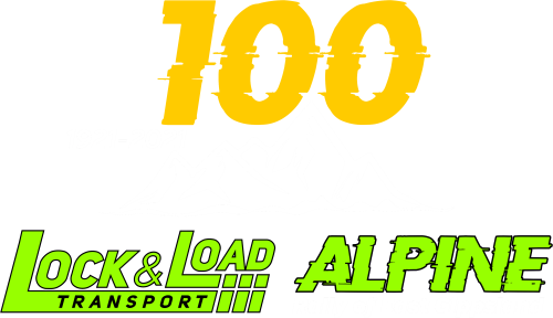 2021 Alpine Rally logo